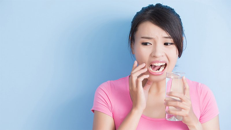 how to decrease tooth sensitivity