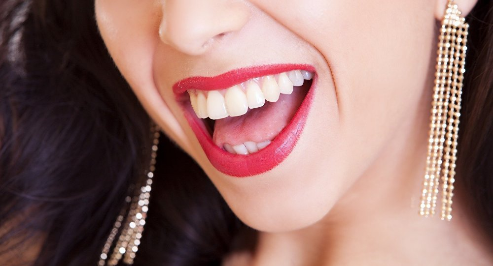 teeth sensitivity after whitening