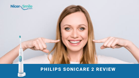 Philips Sonicare review