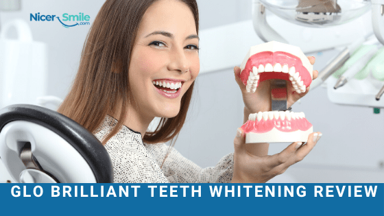 GloBrilliant Teeth Whitening