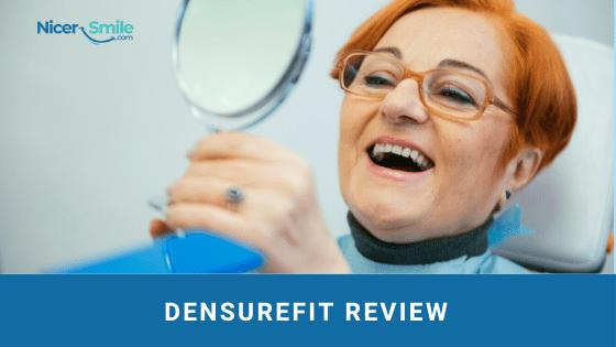 Densurefit Review