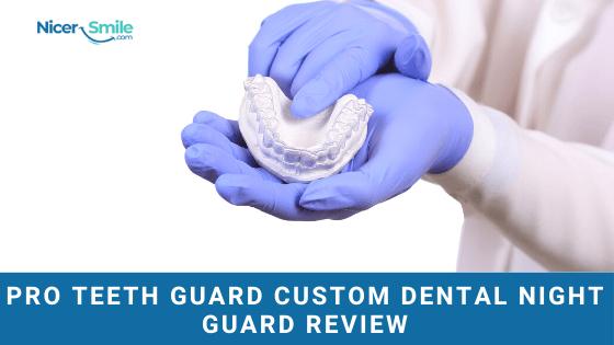 Pro teeth Dental Guard