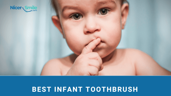 Best Infant Toothbrush