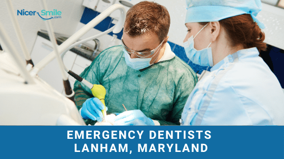 Emergency dentist lanham maryland