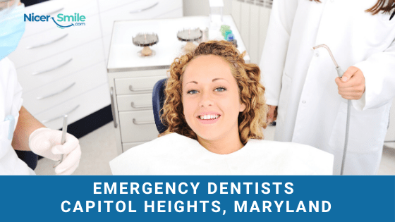Emergency Dentist Capital Heights Maryland