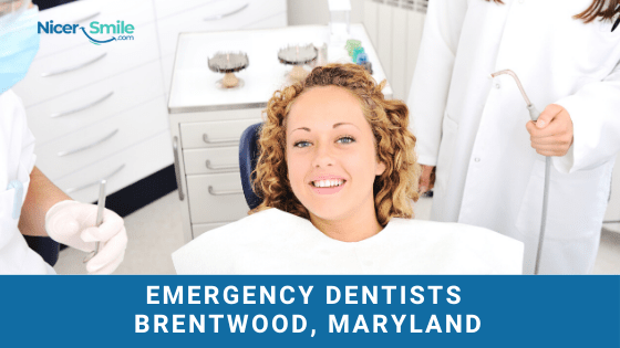 Emergency dentist Brentwood, Maryland